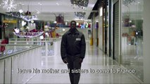 'Samba' starring French rising star Omar Sy opens in US