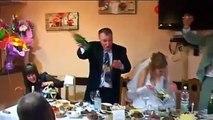 Свадебные Приколы, Приколы На Свадьбе / Wedding Fails