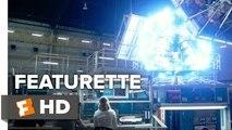 Fantastic Four Featurette - Wormholes (2015) - Miles Teller, Michael B. Jordan Movie HD