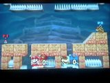 Original, Old, and Super old ssb levels Created on SSBB