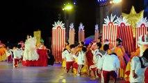 Pamulinawen Festival of Laoag City - Tan-ok ni Ilocano: The Festival of Festivals