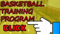 Basketball Skills Training | Basketball training program