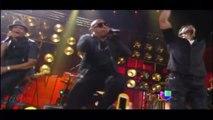 Enrique Iglesias Bailando Premios Juventud (Live)