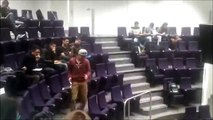 Harlem Shake (Lecture Edition)- Coventry University