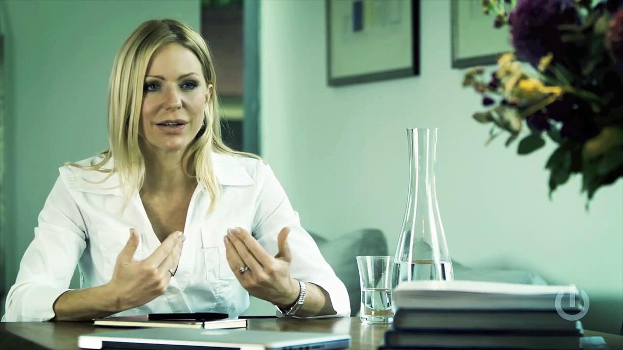 Coaching München: Alexandra Kröger – Ihr  Business Coach