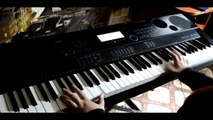 Rammstein -  Ich  Will (piano  cover)