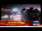 Clash Between PTI & PML-N Workers In Gujranwala - PML-N Workers Ki Dhulai