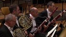 Menahem Pressler making his debut with the Berliner Philharmoniker