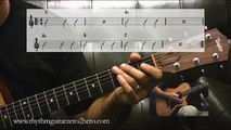 Stand By Me: Easy Guitar Songs - Learn To Play Acoustic Guitar