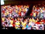 CAW Giant Gonzalez vs. The Undertaker WrestleMania 9 CAW - Legends of Wrestlemania XBOX 360