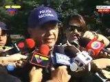 Policía Nacional desarticuló tres bandas que operaban en vías rápidas de Caracas