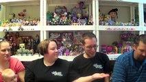 Bean Boozled Jelly Bean Challenge! YUCK!!! Jelly Belly | What's Ryan Tryin'? | Bin's Toy Bin
