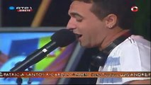 """""""Medley VÂNIA FERNANDES e DAVID ANTUNES"""" - Pedro Fernandes - 5 Para a Meia Noite"""