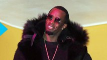 "Sean ""Diddy"" Combs Is Weelchair Bound After Knee Surgery"