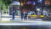 Footscray Shooting - Ten News - 01 June 2011