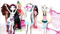 Till The World Ends - Fraankie Steein (Monster High)