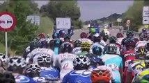 Resumen de la 9ª etapa de La Vuelta a España 2013