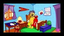 Sesame Street Elmo S World Happy Holiday Video Dailymotion