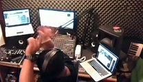 domingo transmicion DESDE CABINA DE RADIO