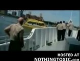 Helicopter Live Absturz - Hudson River Helicopter Crash Filmed By Tourist
