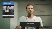 GTA Online Tutorial #8 - How to Look Like Claude Speed From GTA III!