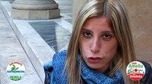 Elisa Badiali. Candidata al Quartiere San Donato