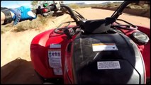 GoPro Hero 4 Drone Vacation Arizona Utah Grand Canyon Lake Powell Antelope Canyon Devils Bridge