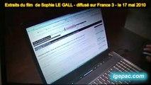 Du poison dans l'eau : l'aluminium (1) - Sophie Le Gall - France 3 - mai 2010