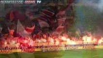 VfB Stuttgart - FC Bayern München / Pyro --- Bl 13/14 CannstatterKurveTV Ultras Stuttgart