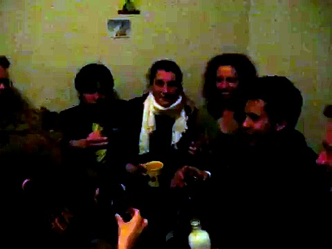 Danish drinking song