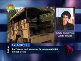 Génocide Rwandais, la responsabilité de la France (I. Coutant-Peyre)