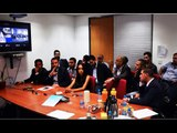 Conversation between Mr. Ban Ki Moon and Youth Forum Lebanon in Video