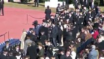 Entrega de Titulos XXIII - A Promoción Escala Básica del C.N.P. AVILA 13/02/2009