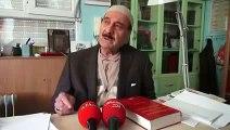 Mehdi-i AZAM Said Nursi Hz Vefatından Sonra Olanlar Mezarı Nerede - Abdulkadir Badıllı Ağabey Urfa
