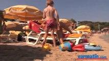 """Toulon: les plans """"drague"""" à la plage"""