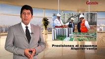 Al día con Gestión: Ránking de las 100 mejores empresas para trabajar en Perú y más precisiones al alquiler-venta