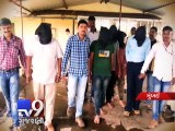 Mumbai: 5 pistols, 90 live rounds seized by police, 5 arrested - Tv9 Gujarati