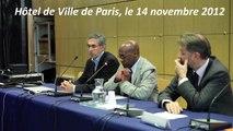Le devoir de mémoire : la mémoire des génocides en France - Ouverture