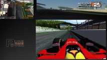 FIA Formula 2 Championship 2017 - Spain (Jerez) - FULL RACE