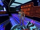 Tron 2.0 HD Gameplay - OllieSoft.com