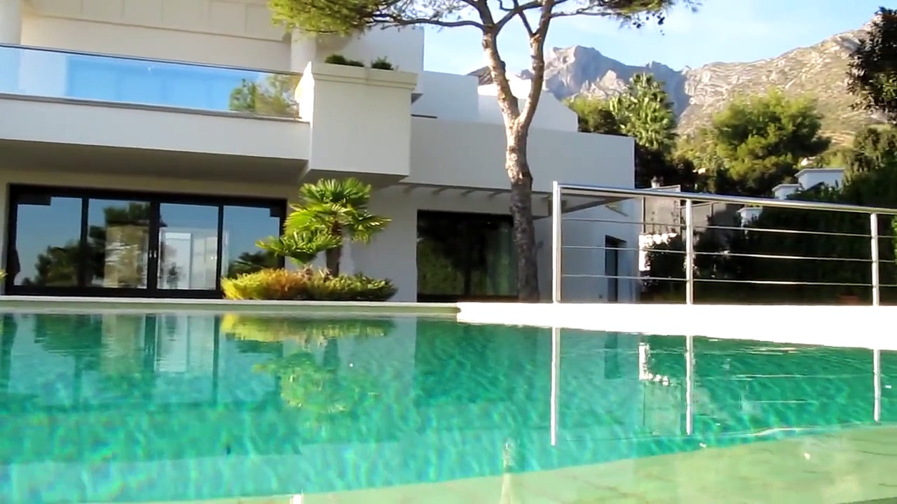 President@Agent4Stars.com – Modern villas and minimalistic luxury mansions for sale in Marbella