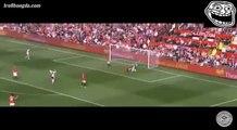 Chritian Benteke, the new Fernando Torres at Liverpool FC