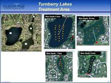 CLEAN-FLO Pond Aeration System Case Studies: Before and After Lake Aeration