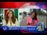 EL NOTICIERO TC TELEVISIÓN 29 JUNIO