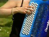 ISABELLE DURAND - Royal Musette 2002 (Accordéon).avi