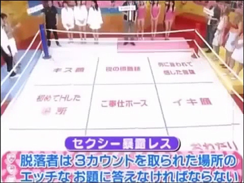 japan game show   Fighting   Maria Ozawa,Japan AV idol Game Show Japanese Game Show 360p