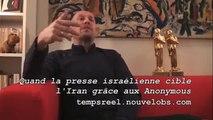 La face cachée d'Anonymous - Alain Soral