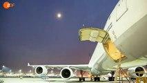 "Projekt CARIBIC - Lufthansa Airbus A340-600 (D-AIHE) ""Leverkusen"""