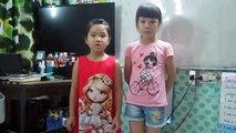 Teaching English for kids - Ms. Nhung's class - Chant 1