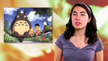 Is Totoro The Angel Of Death?! The My Neighbor Totoro Theory: Cartoon Conspiracy (Ep. 12)